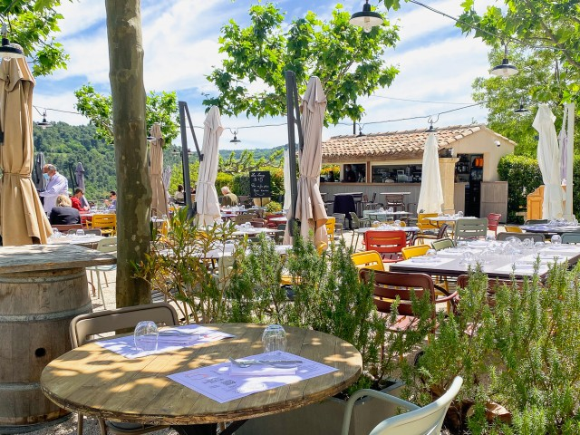 Bistrot Le 5